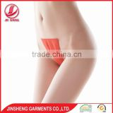 Wholesale new design seamless women underwear sexy lady panty