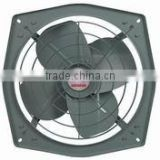 "GH Series Forceful Exhaust Fan with front grill (12"",14"",15"",18"",20"",24"",30"")"