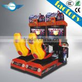 Funshare hot sale race car arcade machine arcade game car 3d car driving simulator for sale