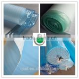 hangzhou Factory Wholesale EPE Foam Underlayment 2mm green EPE foam flooring underlay carpet 3mm eva underlay