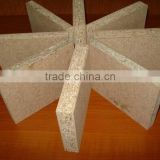 FSC E1 grade 8MM particle board
