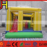 Professional home use inflatable bounce house jumper Kids toys Mini cheap price inflatable bouncer