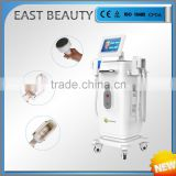 2016 Newest Combination Double Cryolipolysis With 50 / 60Hz One Cavitation Slimming Machine Body Shaping
