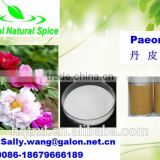 Natural product plant extract Paeonol Cas:552-41-0