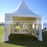 supplies of garden decoration marquee / gazebo / pagoda / shelter tent