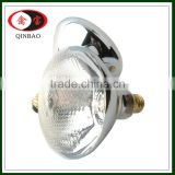 Infrared heating lamp for animals waterproof explosion proof infrared heat lamp