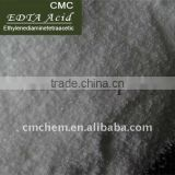 EDTA Acid disodium salt White Crystalline Powder