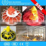 Atlanta Chicken Feeder and Water Trough System / poultry breeding birds chicken broiler feed hopper