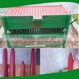 competitive price but high quality semi automatic small candle making machine for sale