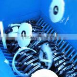 Hot sale disk shredder recycling machine