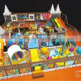 CE/TUV/ISO9001 Certificated Soft Play Area for Babies LT-0064A