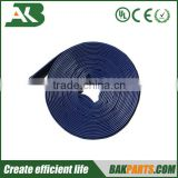 Supply High quality PVC layflat hose for water Irrigation replacement