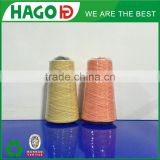 65% cotton 35% polyester used knitting crochet yarn twisting machines