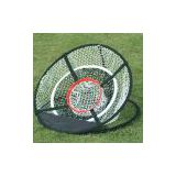 Golf products, golf chipping net