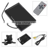 Wireless truck/bus parking sensor,Truck backup camera