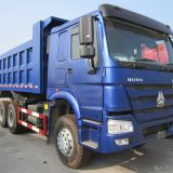 China Supply DUMP TRUCK 6*4 LOADING 336hp 20-30 TONS