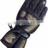 Leather Motorbike Gloves,Motorcycle Leather Gloves,Biker Racing Gloves
