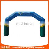 Guangqian Cheap Chritmas Festival Inflatable Arch For Outdoor Advertising