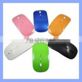 Super Slim Cheap 2.4G Wireless Mouse USB