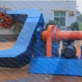 High speed Drum Twister Type Laying up Machine for Cable Manufacturing Industry