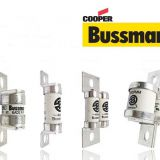 Fuses  medium voltage and high voltage of  COOPER BUSSMANN