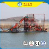 Bucket Chain Dredger HL-B80 (400m3/h)