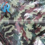 forest camouflage pe tarpaulin cover,hot tent fabric lightweight,gazebo tents pe tarpaulin