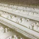 polyurethane architectural mouldings and decorative ornaments