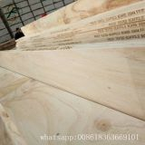 Made of New Zealand Pine Veneer and WBP Glue Environmental-friendly Wood Osha LVL Scaffolding Plank 38*225*3900-6000mm