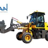 CE China wheel loader manufacturer 1.5ton 1500kg wheel loader front end mini loader European market
