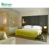 5 stars Hotel Guest Room customized Furnitures made in China