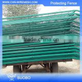 Certificate ISO:9001Temporary Protective Fence 358 Fence Protective Safety Barriers Fencing