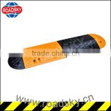 Driveway Safety Rubber 500*900*50mm Speed Bump