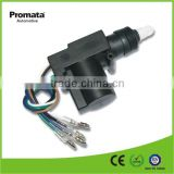 New 12V /24V DC Electric Car Central Lock System With Universal 4 / 2 Door 360 Degree Rotation Actuators Super Long Time