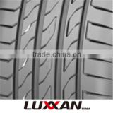 2014 sgs high quality tube6 car tire LUXXAN Aspirer S3