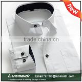 Special offer!!!mens dress shirts models/brand name men dress shirt/wholesale mens white shirt