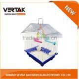 Wholesale Chinese Wire Mesh bird cages , parakeet Cage , wire bird breeding cage