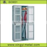 all weld angle frame heavy duty locker/metal steel locker