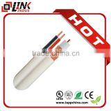 RG59 with power,Coaxial Type and 1 Number of Conductors RG59 power coaxial cable CCTV camera cable