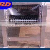 Chicken Horizontal Feather Removing Machine for slaughter house