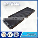 Customized Aluminum Radiator Core Manufacturer