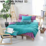 Colorful 100% Cotton Duvet cover in 250TC/300TC