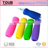 oem eco Child Children Kids Rubber Custom Printed Pencil Grip                                                                         Quality Choice