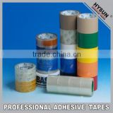 bopp adhesive tape jumbo roll/quality packing/strong stickness carton