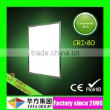 Professinal manufacturer 60W led panel light 600 600 supply led street light with solar panel