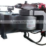 Anhui Dexi W27YPC-168 intercooler pipe bending machine