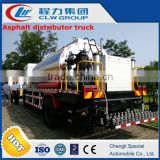 2015 asphalt distributor/ bitumen spray truck for sale low price ,good quality ,city beautification, architectural engineering