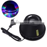 Full Color Wireless Bluetooth Speaker RGB 24 LED Stage Light Lamp Bulb for KTV DJ Party Disc Bar 5W Stage Bulb AC85-260V