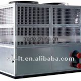 8kw-120kw,Durable Energy Saving and Environmental friendly Scroll Compressor Air Cooled Chiller for Air Conditioning