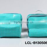 LCL-B13050613-F 3D pu or pvc cosmetic bag, gift bag,customized,personalized, fashion pouches